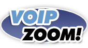 VoipZoom Newsletter Logo